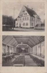 Vöhringen - Gotthard Zinser - Gasthof zum schwarzen Adler