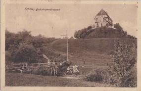 Schloss Bussmannshausen