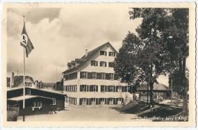 Schullandheim Isny i. Allg.