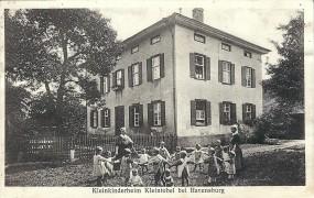 Kleinkinderheim Kleintobel bei Ravensburg