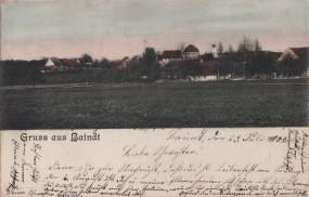 Baindt 1908