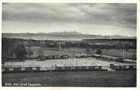 RAD. - Abt. Graf Zeppelin