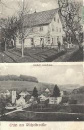 Wildpoltsweiler - Heilig´s Kaufhaus