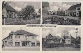 Unterpfaffenhofen - Germering