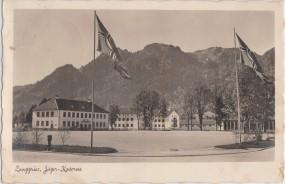 Lenggries - Jäger-Kaserne