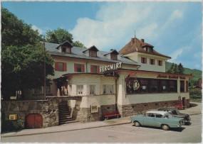 Kiefersfelden - a. Inn - Hotel-Gasthof Bergwirt