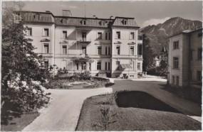 Bad Reichenhall - Sparkassen-Erholungsheim