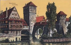 Nürnberg - Henkersteg