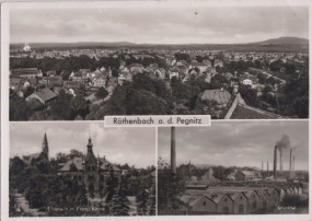 Röthenbach a. d. Pegnitz
