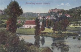 Streitberg (Fränkische Schweiz)