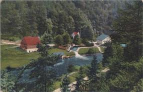 Stempfermühle - Fränkische Schweiz