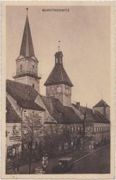 Marktredwitz 1934