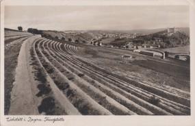 Eichstätt i. Bayern - Thingstätte 1936