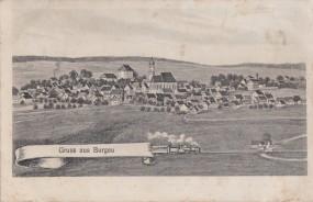 Burgau 1915