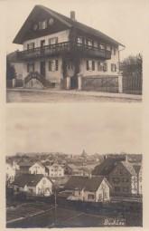 Buchloe 1940