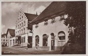 Altusried - Apotheke - Friseur