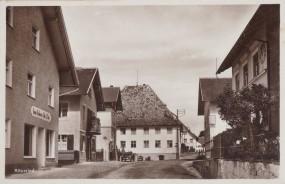Altusried - Strasse