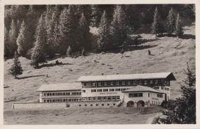 Oberjoch - Haus Ingeburg auf der Höhe 1957