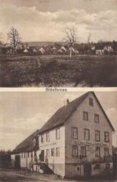Bittelbronn - Gasthaus zur Rose