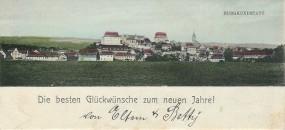Burgkundstadt
