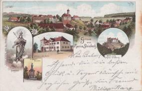 Maria-Steinbach 1902