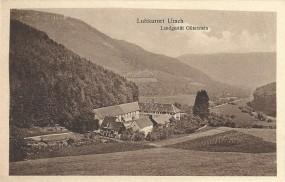 Luftkurort - Landgestüt Güterstein