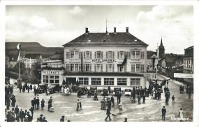Metzingen - Hotel Sprandel