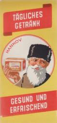 Hankov - Täglisches Getränk - Gesund und Erfrischend