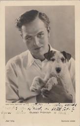 Gustav Fröhlich 1932