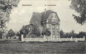 Salmünster - St. Josephshaus