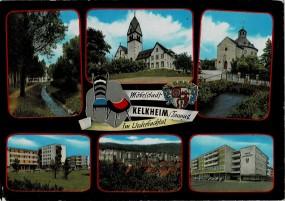 Möbelstadt Kelkheim im Taunus im Liederbachtal