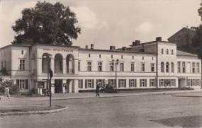 Potsdam - Hans-Otto-Theater