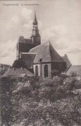 Tangermünde - St. Stephanskirche