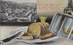 Rübeland i. H. - Harzer Käse