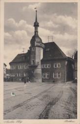 Apolda - Thrg. - Rathaus 1936