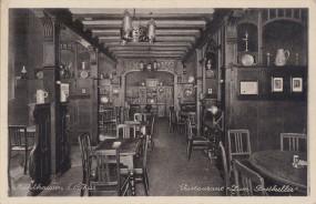 Mühlhausen i. Thür. - Restaurant
