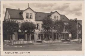 Höhenluftkurort Oberhof - Thüringen - Gasthaus zur Post