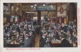 Leipzig - Der Thüringer Hof