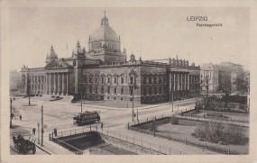 Leipzig - Reichsgericht 1916