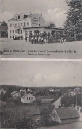 Lindhardt - Hotel u. Restaurant