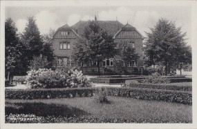 Dolsthaida - Werkgasthof 1940