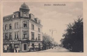 Herrnhut - Oderwitzerstraße 1917