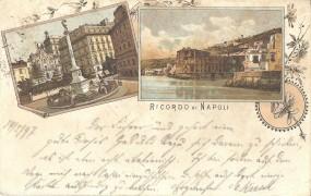 Ricordo di Napoli