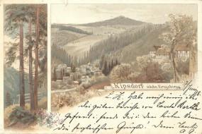Kipsdorf - sächs. Erzgebirge