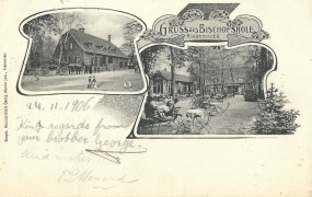 Gruss aus Bischofshole B/Hannover