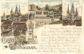 Gruss Gelnhausen