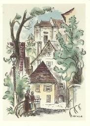 Alte Vogtei am Schloßaufgang