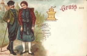 Gruss aus Altenburg