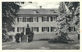 Kinderheim Schloß Brandenburg a. d. Iller